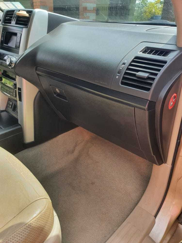 Imagen 1 de 13 de Toyota Camioneta Lancruser  Full Extra