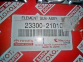Filtro De Gasolina Toyota Camry 2007-2011 Original )