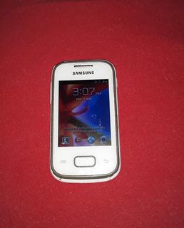 Celular Sansumg Pocket Gts 5301l . Para Repuesto.