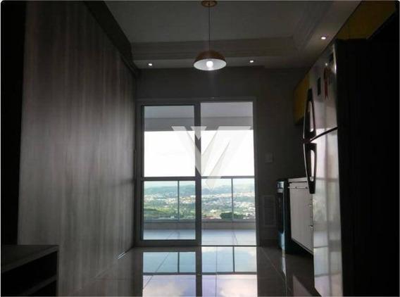 Apartamento Com 1 Dormitório Para Alugar, 52 M² Por R$ 2.500,00/mês - Parque Campolim - Sorocaba/sp - Ap1488