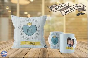 Kit Almofada + Caneca 020