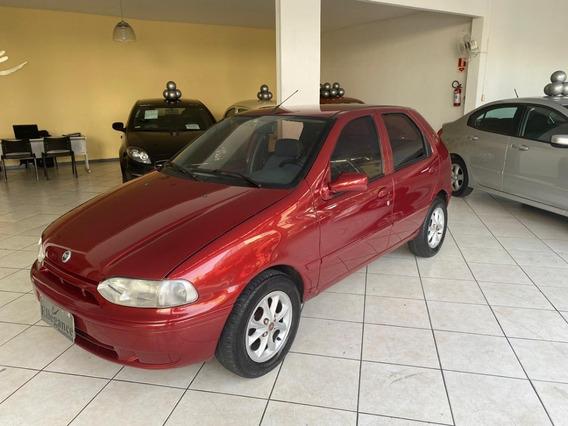 Fiat Palio Edx 1.0 5 Pts