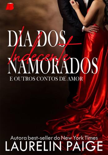 Livro: Dia Dos Namorados Indecente