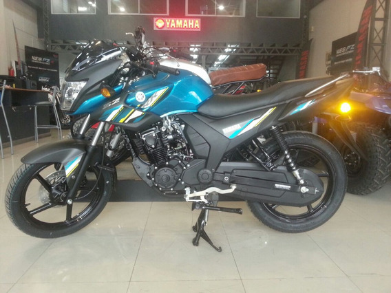 Yamaha Sz 150 Rr 0km Sz150 12 18 Cuotas Tarjeta