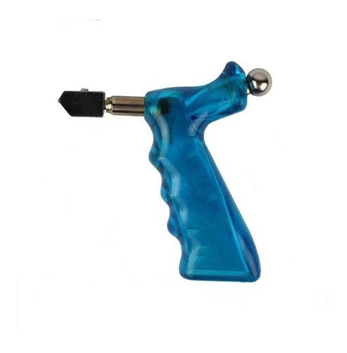 Imagen 1 de 3 de Cortavidrio Pistol Grip Anatómico Vitrofusión