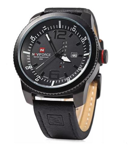 Relógio Naviforce 9063 - Pronta Entrega.
