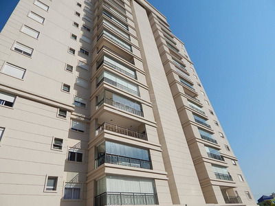 Apartamento À Venda Em Cambuí - Ap127602
