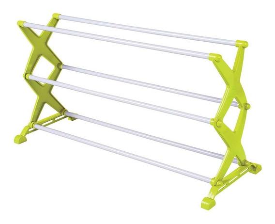 Sapateira Vertical Flexível Ajustável Mor 6101 Até 7 Andares