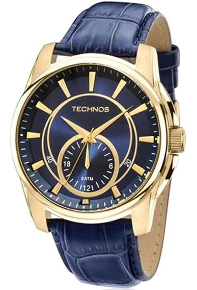 Relógio Masculino Technos 6p28aa/2a