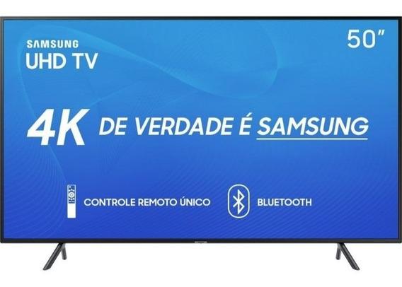 Smart Tv 4k Led 50 Samsung 50ru7100wi-fi Bluetooth