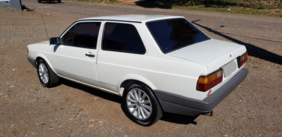 Volkswagen Voyage 1995