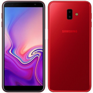 Nuevo Samsung J6 Plus 13+5mp 32gb 3ram Pantalla 6 Facturado
