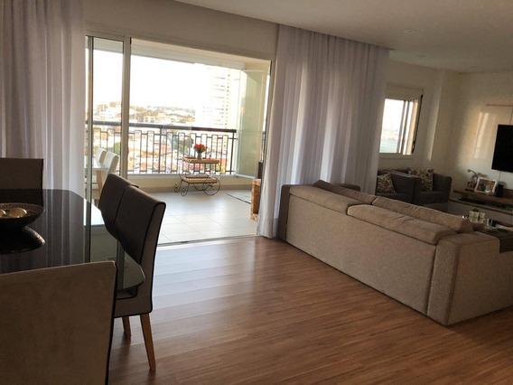 Apartamento Em Vila Rosalia - Guarulhos - 331