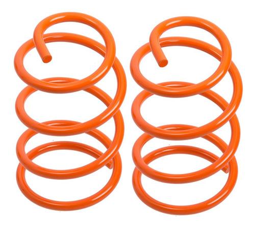 Imagen 1 de 7 de Kit Espirales X 2 Xtreme Fiat Uno 02/15