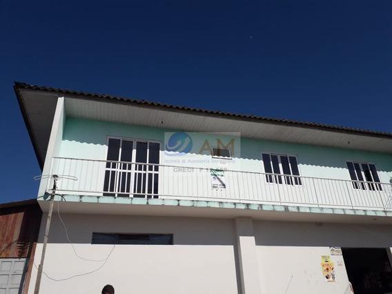 Casa Para Alugar No Bairro Jardim Padre José De Anchieta Em - 459-2
