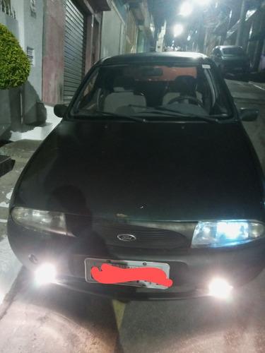 Ford Fiesta 1997 1.. Fiesta