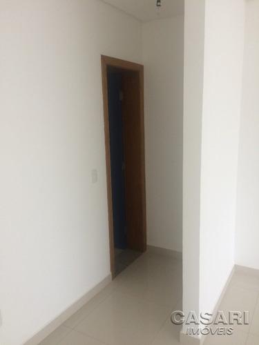 Sala Para Alugar, 46 M² - Centro - São Bernardo Do Campo/sp - Sa3551
