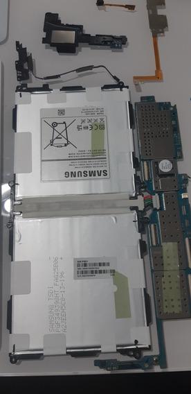 Peças Do Tablet Samsung Note 10.1 Modelo Sm-p650