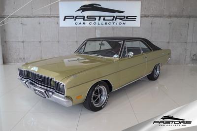 Dodge Charger De Plaqueta (ls23) 1972/1972