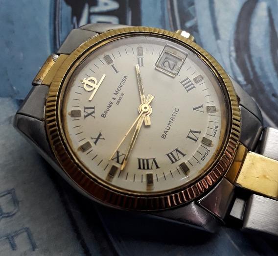 Relógio Baume & Mercier Automático