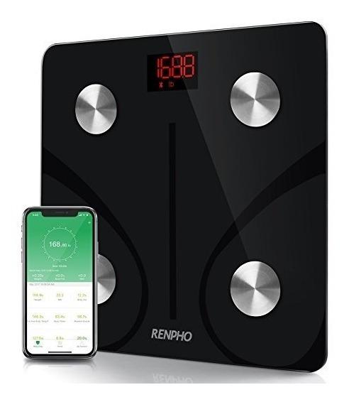 Bascula Renpho Bluetooth