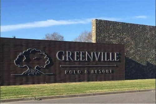 Lote | Greenville Polo Resort - Guillermo Hudson