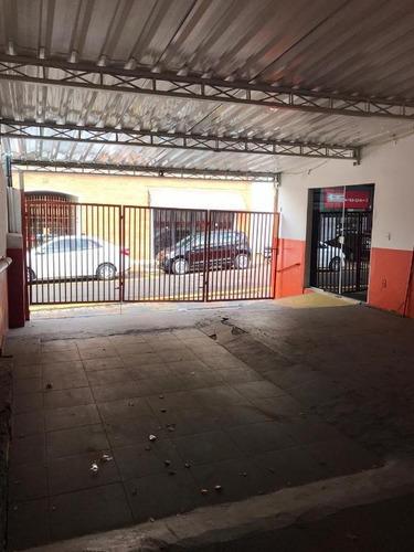 Salão Para Alugar, 235 M² Por R$ 2.700,00/mês - Centro - Valinhos/sp - Sl0003