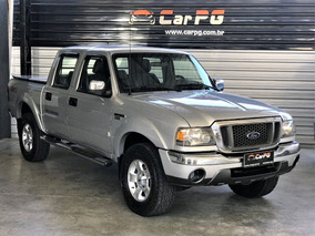 Ford Ranger 3.0 Limited Cab. Dupla 4x4 4p