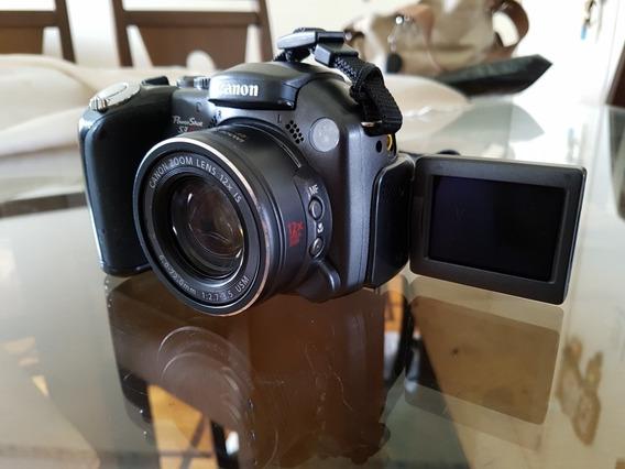 Camera Digital Canon Powershot S3 Is
