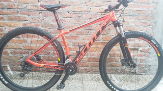 Bicicleta Scott Scale 970