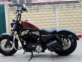 Harley Davidson Forty - Eight