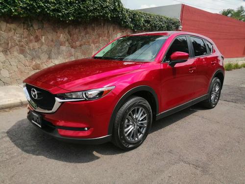 Imagen 1 de 15 de Mazda Cx-5 2018 2.0 L I Sport At