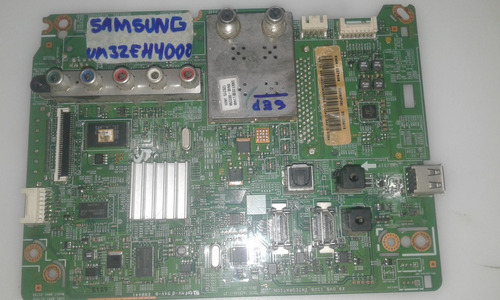 T.main Board Tv Samsung Un32eh4000