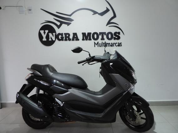 Yamaha Nmax 160 2018 C/ Abs