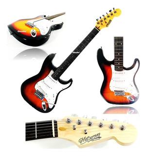 Guitarra Electrica Stratocaster Mccartney Incluye Envio Mc