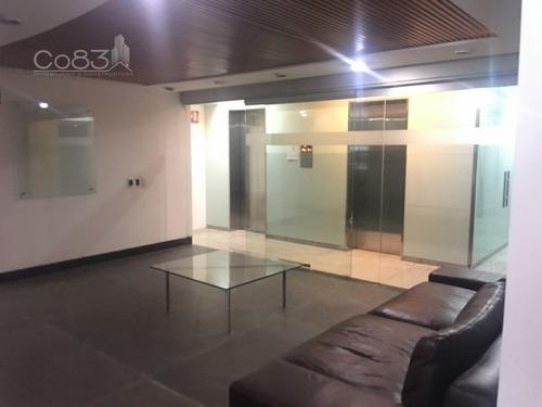Renta - Oficina - Insurgentes - 662 M2