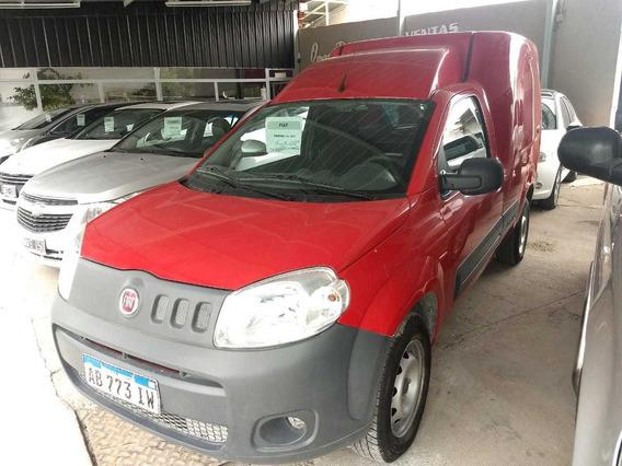 Fiat Fiorino 1.4 Full 27milkm Permuto Borsotto