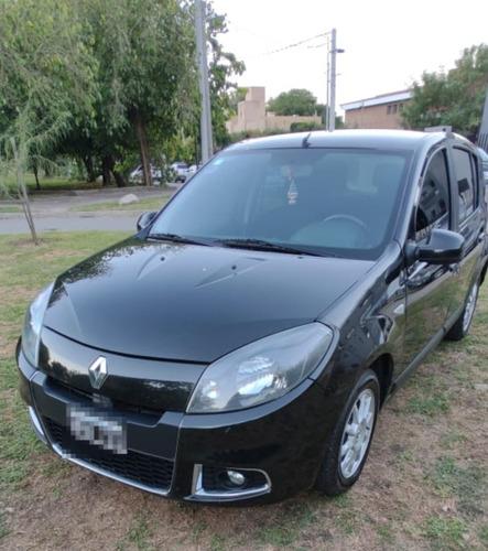 Renault Sandero Privilege 1.6 16v