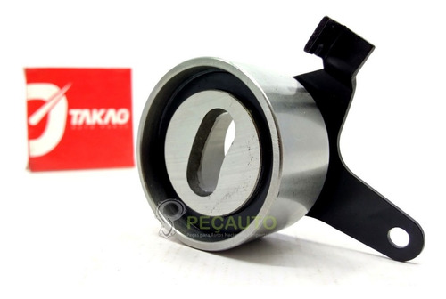 Imagem 1 de 3 de Tensor Móvel Da Correia Dentada Para Mazda Mx3 Dohc 1.6 16v