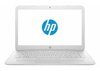 Laptop Mini Hp Stream 11-ah012 Intel N4000 4 Gb / 64 Gb