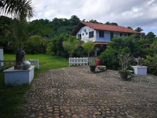 Rancho Hacienda En Venta, Bahía De Banderas, Nayarit