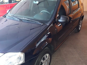 Renault Logan Confort 2012 Beto