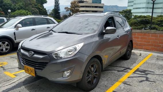 Hyundai Tucson Ix-35 Gls 2013
