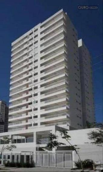 Apartamento Com 2 Dormitórios À Venda, 82 M² Por R$ 745.000 - Vila Bertioga - Ap 190933 V - Ap1936