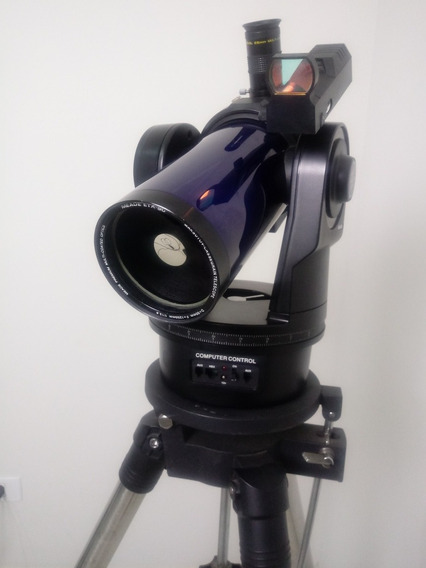 Telescópio Meade Etx-90 Com Auto Star