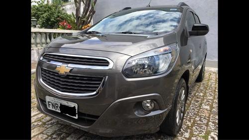 Chevrolet Spin 1.8 Advantage 5l 5p 2014