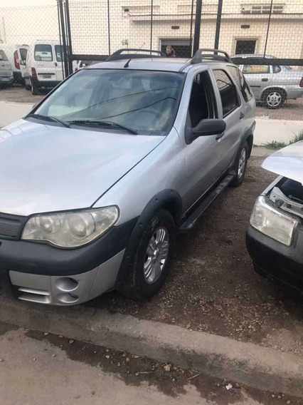 Fiat Palio Weekend 1.8 X-treme 2006