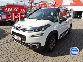 Citroën Aircross Shine 1.6 16v Flex, Qdh0037