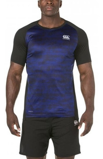 Camiseta Canterbury Vapodri Superlight Graphic Tee
