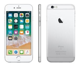 iPhone 6s Apple Prata 32gb - Desbloqueado